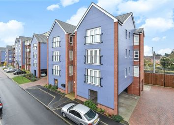 Thumbnail 2 bed flat for sale in Chadwick Road, Langley, Berkshire