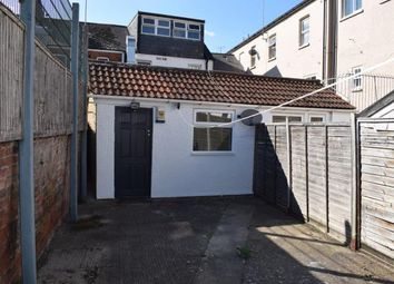 Thumbnail 1 bedroom detached house for sale in Newton Road, Yeovil