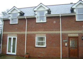 Thumbnail 2 bed flat to rent in Anstey Road, Alton