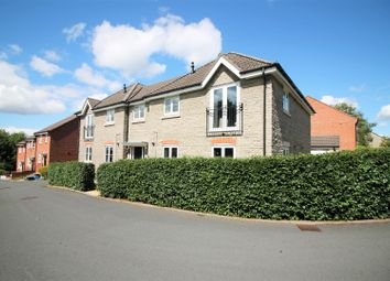 Thumbnail 2 bed flat for sale in Lawdley Road, Coleford