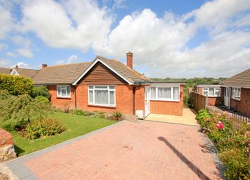 Thumbnail 2 bed bungalow for sale in Summer Close, Hythe