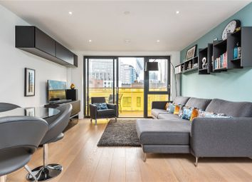 Thumbnail 2 bed flat for sale in Kensington Apartments, 11 Commercial Street, Shoreditch, London