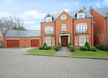 Thumbnail 6 bed detached house to rent in Longbourn, Windsor