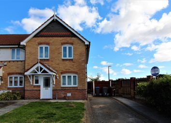 3 bed end terrace house for sale in Chive Close, Blackpool FY2