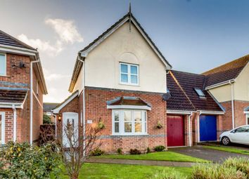 Thumbnail 3 bed detached house to rent in Heathlands, Swaffham