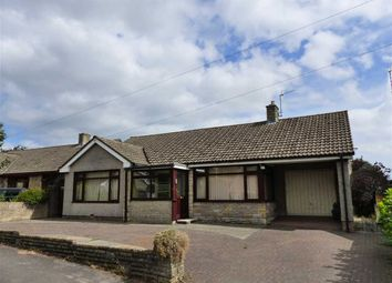 Thumbnail 3 bed bungalow for sale in Elm Road, Tutshill, Chepstow
