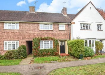 Thumbnail 2 bed terraced house for sale in Dodds Park, Brockham, Betchworth