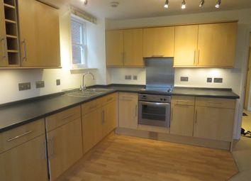 Thumbnail 2 bedroom flat to rent in College Road, Maidstone