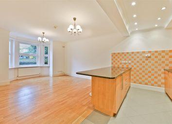 Thumbnail 2 bed flat to rent in Grange Road, Ealing