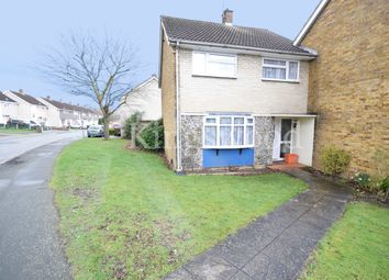 Thumbnail 3 bed end terrace house for sale in N, Nether Priors