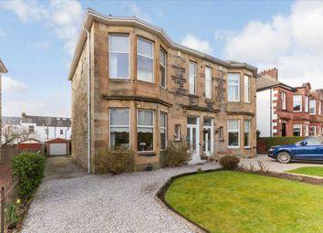 Thumbnail 3 bedroom semi-detached house for sale in Belmont Drive, Giffnock, Glasgow