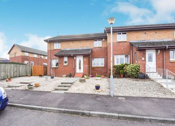Thumbnail 2 bedroom terraced house for sale in Westpark Wynd, Dalry