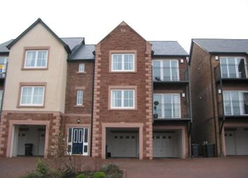 Thumbnail 2 bed flat to rent in Fairladies, St. Bees
