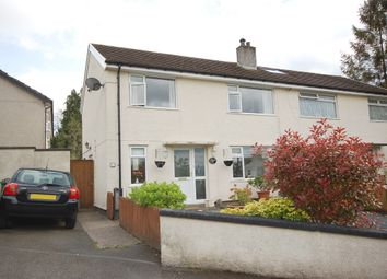 Thumbnail 4 bedroom semi-detached house for sale in Hillside View, 12 Helm Road, Bowness-On-Windermere, Cumbria