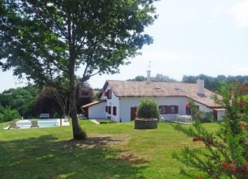Thumbnail 5 bed villa for sale in Briscous, Briscous, France
