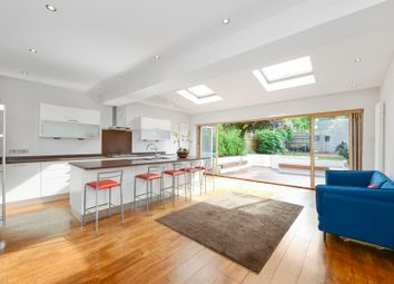 Thumbnail 4 bed terraced house to rent in Mulgrave Road, London