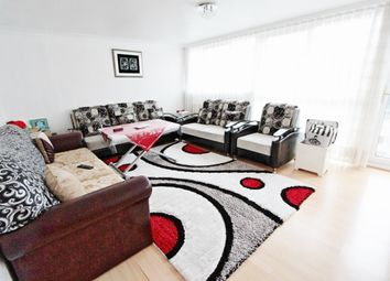 Thumbnail 3 bed flat for sale in Chedworth House, West Green Road, London