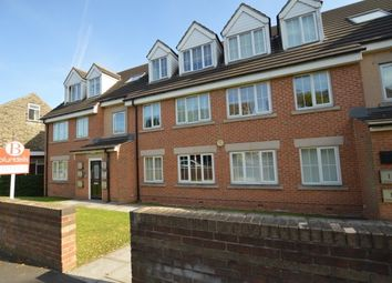 Thumbnail 2 bedroom flat to rent in Valley House, Woodhouse Road, Intake, Sheffield