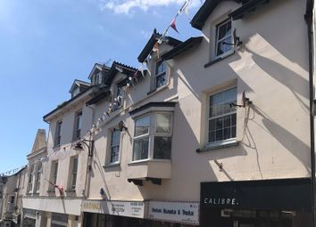 Thumbnail 1 bed flat to rent in Fore Street, Seaton