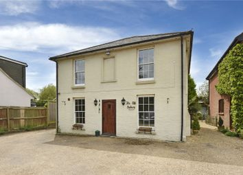 Thumbnail 4 bed detached house to rent in Lovel Road, Winkfield, Windsor, Berkshire