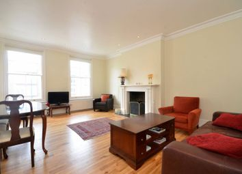Thumbnail 3 bed flat to rent in Buckland Crescent, Hampstead
