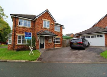 Thumbnail 4 bed detached house to rent in Barrow Brook Close, Barrow, Clitheroe