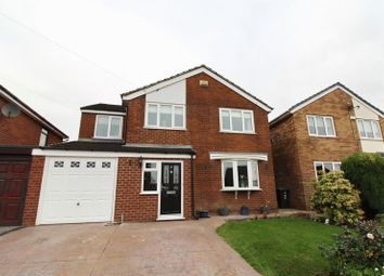 Thumbnail 5 bed detached house for sale in Devonshire Drive, Worsley, Manchester
