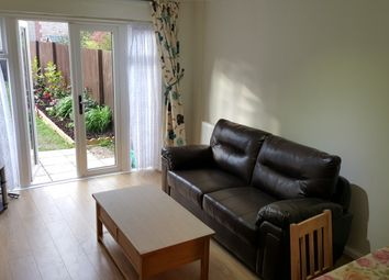 Thumbnail 4 bed terraced house to rent in Colindale, London