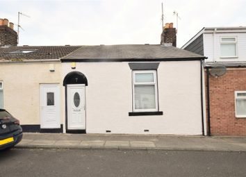 2 bed cottage for sale in St. Cuthberts Terrace, Millfield, Sunderland SR4