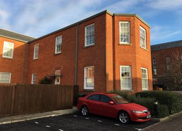 Thumbnail 3 bed property for sale in Consort Mews, Knowle, Fareham