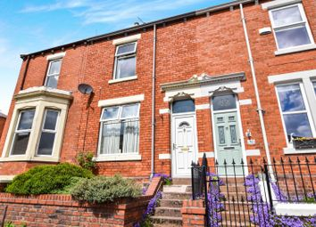 3 bed terraced house for sale in Newtown Road, Carlisle CA2
