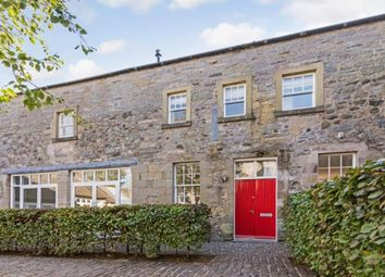 Thumbnail 5 bed barn conversion for sale in The Stables, Old Sauchie, Sauchieburn, Stirling