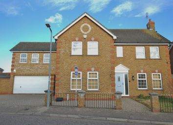 Thumbnail 5 bed detached house for sale in Whitmore Close, Orsett, Grays