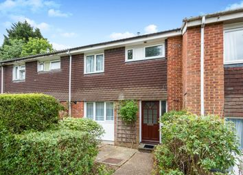 4 bed terraced house to rent in Clover Road, Guildford GU2