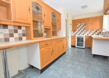 Thumbnail 3 bedroom semi-detached house to rent in Langley Street, Basford, Stoke On Trent