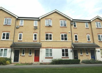 Thumbnail 4 bed property to rent in Stephensons Wharf, Apsley Lock, Hemel Hempstead