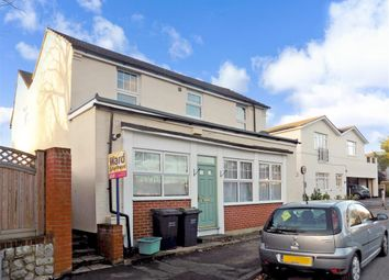 Thumbnail 2 bed end terrace house for sale in Bull Lane, Eccles, Aylesford, Kent