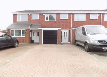 Thumbnail 4 bed town house to rent in Stourbridge, Stourbridge, West Midlands