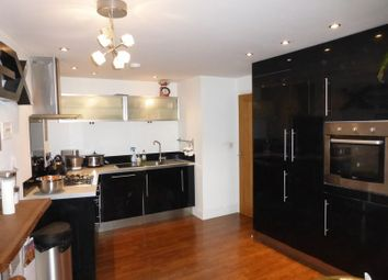 Thumbnail 2 bed flat for sale in High Street, Yeovil