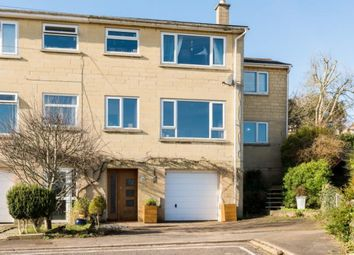 Thumbnail 4 bedroom end terrace house for sale in Marshfield Way, Fairfield Park, Bath