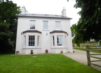 Thumbnail 6 bed detached house to rent in Colby, Ballabeg, Isle Of Man