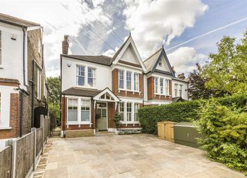 Thumbnail 4 bed property for sale in Rodenhurst Road, London