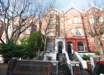 Thumbnail 2 bedroom flat to rent in Greencroft Gardens, West Hampstead