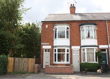 Thumbnail 3 bedroom end terrace house to rent in Marlow Road, Rowley Fields, Leicester