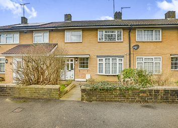 Thumbnail 3 bed terraced house for sale in Medway Road, Gossops Green, Crawley