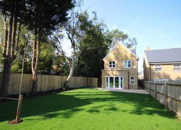 Cedar Cresent, Bushey, Bushey WD23. 4 bed detached house