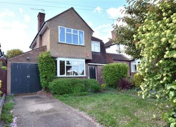 Thumbnail 4 bed detached house for sale in Court Drive, Hillingdon, Middlesex