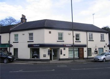 Thumbnail Retail premises for sale in 79, Chesterfield Road, Dronfield, Derbyshire, UK
