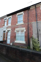 Thumbnail 3 bed terraced house for sale in London Road, Newcastle-Under-Lyme