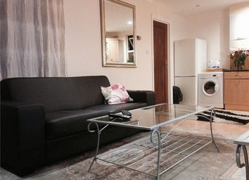 Thumbnail 3 bed flat to rent in Belton Road, London